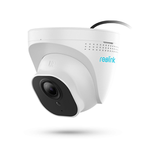 Reolink D800 8MP Easy Dome PoE ulkokamera RLN8-ja RLN16-tallentimiin