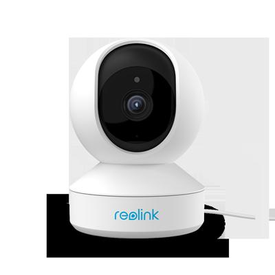 Reolink E1 Pro 4MP PT WiFi kamera sisäkäyttöön
