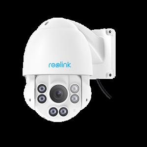 Reolink RLC-423 5MP PTZ PoE+ kamera ulkokäyttöön