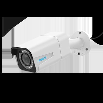 Reolink RLC-511 5MP bullet PoE kamera ulkokäyttöön