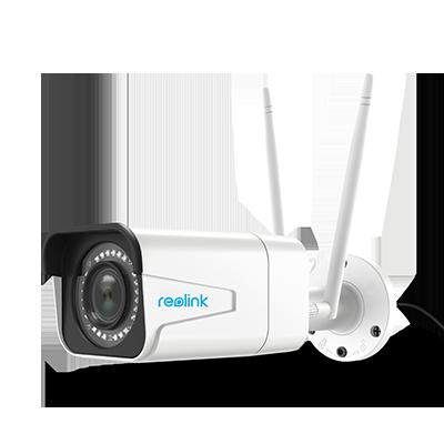 Reolink RLC-511W 5MP bullet WiFi kamera ulkokäyttöön