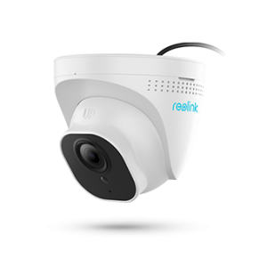 Reolink RLC-520 5MP Easy Dome PoE kamera ulkokäyttöön